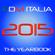 EDM ITALIA // 2015 - The Yearbook image
