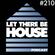 LTBH podcast with Glen Horsborough #210 image