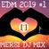EDM 2019 #1 MERSI DJ MIX image