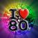 #80s La Era Del Color By @AlbertoDj_Vzla image