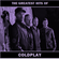 COLDPLAY - THE RPM PLAYLIST image