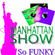 So FUNKY ! BY Manhattan Funk 82 Vol.VI (Radio RapTz) image