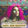 The Lovecast with Dave O Rama - January 15 2021 - 34A CIUT FM - Guest: Bebe Buckskin image