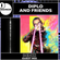 Benzi – Diplo & Friends 2021-01-30 Benzi presents Dad Trapz 2 in the Mix image