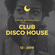 Club Disco House | Mix 12.2019 | James Barbadoro image