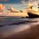 Deep Blue .Sunset @Wijaya 2020 image