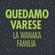 DELALORA #17 - Quedamo Varese + La Wanaka Familia image