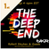 The Deep End Episode 75. September 8th, 2020. Featuring - Alberto Termanini & Nazario image