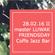 FRIENDSDAY | Coffee Jazz Bar by master LUWAK II image