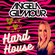 Hard House Mix by Angela Gilmour Recorded Live on New Streamz Ladies Day 11 October 2020 image