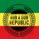 Rub A Dub Republic show on Lockdown Radio 18/02/17 (www.lockdownradiouk.com) image