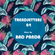 Trendsetters  04 Mixed By Bad Panda image