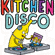 KITCHEN DISCO new mix by Jaimie Webster Haines image