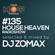 ZOMAX - House Heaven Radioshow #135 image
