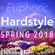 Euphoric Hardstyle Mix #52 By: Enigma_NL image