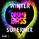 The Ultimate Drum and Bass SuperMix (6 Hours) Part 1 image