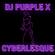 DJ PurpleX - CYBERLESQUE, pt. 1 image