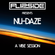 Flipside presents- NU-Daze! A Vibe Session. image