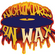 Nightmares on Wax Live @ Sonnys Blues Club, Leeds, Sept '90 (Side A) image
