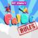 PRIDE RULES (Setmix Pride 2021) image