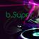 b.Super - Tribute to Output Club, New York - Techno Titan Mix # 7 image