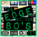THE EDGE OF THE 80'S : 157 image