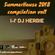 SummerHouse 2018  Compilation vol1 Dj Herbie image