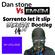 Dan stone Vs Eminem.  sorrento let it slip. Samurai Dj Bootleg image