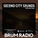 Second City Sounds with Pete Steel (26/02/2019) image
