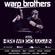 Warp Brothers - Here We Go Again Radio #195 image
