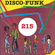Disco-Funk Vol. 215 image