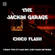 The Jackin' Garage - D3EP Radio Network - Jan 11 2020 image