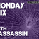 Electronica Oasis - Hassassin Monday Mix [04/06/12] image