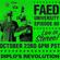 FAED University Episode 80 - 10.23.19 image