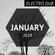 Simonic - January 2019 // Electro Dub Mix image
