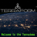Welcome to the Terradome image