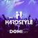 Domi-Sky @ The HARDSTYLE UK Podcast #35 image