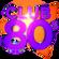 Club 80s Mixcloud #4 080318 image