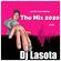 Dj Lasota - The Mix 2020 (web mix) image