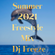 Diggin' in Da' Crates... Summer of 2021 Freestyle Mix.. image