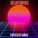 Synthesized Sunrise image