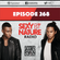 SEXY BY NATURE RADIO 268 - Sunnery James & Ryan Marciano image