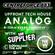 Sam Supplier The Analog Show - 88.3 Centreforce DAB+ Radio - 20 - 05 - 2021 .mp3 image