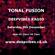 Tonal Fusion #8 Deepvibes Radio  image