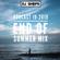 DJ SHEPS PODCAST 19- 2019 END OF SUMMER MIX image