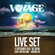 Live set Voyage (Classics stage) by Martin image