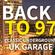 UK Garage Classics - Back To '97 - Dan Wood image