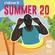 DJ Chemics Summer 20 Mixtape I Sun ️// Summer // Sexy image