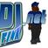 DJ FINK JACKING THE HELL OUT DEM TRACKS MAN!!! image