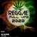 REGGAE PULL UP'S 2020 VOL MIXED BY MIKEY FLEXX image